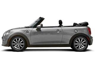 Mini Cooper Cabrio Patmos Exclusive Cars