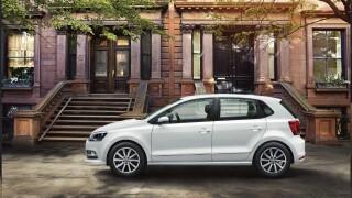 VW Polo Patmos Exclusive Cars Exterior