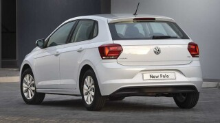 VW Polo Patmos Exclusive Cars Features